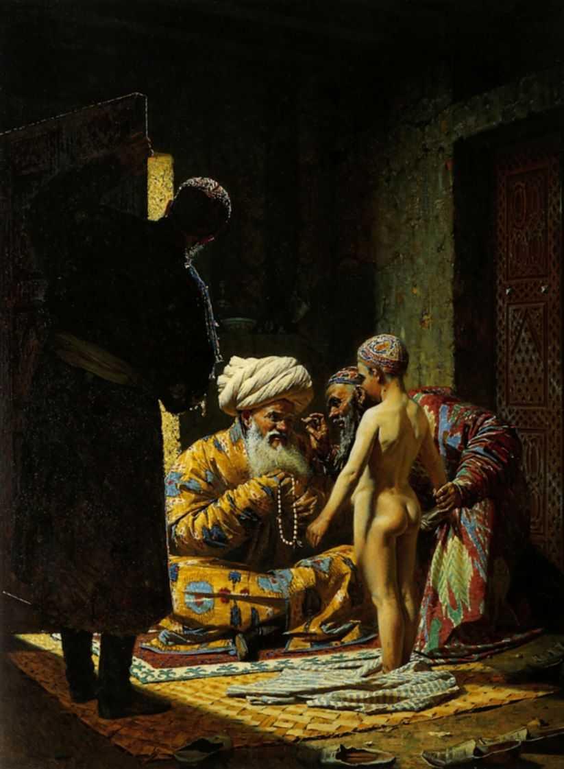 Русская в рабстве фото 2 фотография